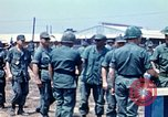 Image of General O'Connor Vietnam, 1968, second 12 stock footage video 65675077458