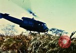 Image of 4th Infantry Division Vietnam, 1968, second 7 stock footage video 65675077461