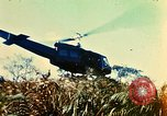 Image of 4th Infantry Division Vietnam, 1968, second 8 stock footage video 65675077461