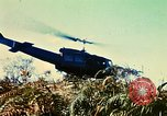 Image of 4th Infantry Division Vietnam, 1968, second 9 stock footage video 65675077461