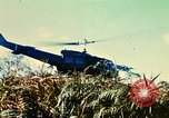 Image of 4th Infantry Division Vietnam, 1968, second 11 stock footage video 65675077461