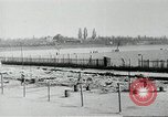 Image of concentration camp Leipzig Germany, 1945, second 7 stock footage video 65675077468
