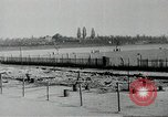 Image of concentration camp Leipzig Germany, 1945, second 8 stock footage video 65675077468
