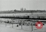 Image of concentration camp Leipzig Germany, 1945, second 9 stock footage video 65675077468