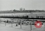 Image of concentration camp Leipzig Germany, 1945, second 10 stock footage video 65675077468