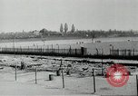 Image of concentration camp Leipzig Germany, 1945, second 11 stock footage video 65675077468