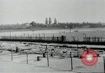 Image of concentration camp Leipzig Germany, 1945, second 12 stock footage video 65675077468