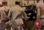 Image of L-5 aircraft Okinawa Ryukyu Islands, 1945, second 5 stock footage video 65675077471
