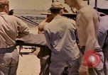 Image of L-5 aircraft Okinawa Ryukyu Islands, 1945, second 6 stock footage video 65675077471