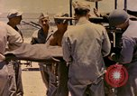 Image of L-5 aircraft Okinawa Ryukyu Islands, 1945, second 9 stock footage video 65675077471