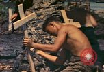 Image of United States Marines Bougainville Island Papua New Guinea, 1944, second 4 stock footage video 65675077481