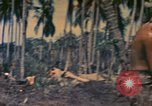 Image of United States Marines Bougainville Island Papua New Guinea, 1944, second 8 stock footage video 65675077481