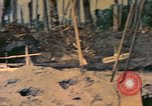Image of United States Marines Bougainville Island Papua New Guinea, 1944, second 9 stock footage video 65675077481