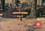 Image of United States Marines Bougainville Island Papua New Guinea, 1944, second 10 stock footage video 65675077481