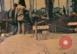 Image of United States Marines Bougainville Island Papua New Guinea, 1944, second 11 stock footage video 65675077481