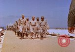 Image of 6th Marine Division Okinawa Ryukyu Islands, 1945, second 10 stock footage video 65675077486