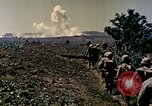 Image of United States Marines Okinawa Ryukyu Islands, 1945, second 4 stock footage video 65675077496