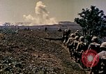 Image of United States Marines Okinawa Ryukyu Islands, 1945, second 5 stock footage video 65675077496