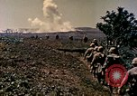 Image of United States Marines Okinawa Ryukyu Islands, 1945, second 6 stock footage video 65675077496