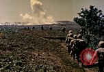 Image of United States Marines Okinawa Ryukyu Islands, 1945, second 7 stock footage video 65675077496