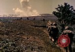 Image of United States Marines Okinawa Ryukyu Islands, 1945, second 8 stock footage video 65675077496