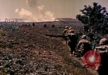 Image of United States Marines Okinawa Ryukyu Islands, 1945, second 10 stock footage video 65675077496