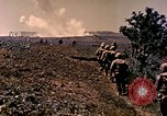 Image of United States Marines Okinawa Ryukyu Islands, 1945, second 12 stock footage video 65675077496