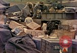Image of United States Marines Okinawa Ryukyu Islands, 1945, second 4 stock footage video 65675077498