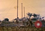 Image of United States soldiers Okinawa Ryukyu Islands, 1945, second 3 stock footage video 65675077501