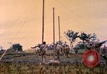 Image of United States soldiers Okinawa Ryukyu Islands, 1945, second 4 stock footage video 65675077501