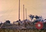 Image of United States soldiers Okinawa Ryukyu Islands, 1945, second 8 stock footage video 65675077501
