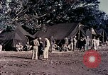 Image of Okinawa wounded evacuated Okinawa Ryukyu Islands, 1945, second 7 stock footage video 65675077506