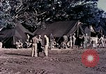 Image of Okinawa wounded evacuated Okinawa Ryukyu Islands, 1945, second 8 stock footage video 65675077506