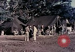 Image of Okinawa wounded evacuated Okinawa Ryukyu Islands, 1945, second 12 stock footage video 65675077506