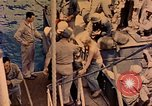 Image of USS Comfort Okinawa Ryukyu Islands, 1945, second 10 stock footage video 65675077508