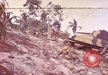 Image of amphibious operation Eniwetok Atoll Marshall Islands, 1944, second 1 stock footage video 65675077519