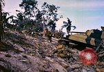 Image of amphibious operation Eniwetok Atoll Marshall Islands, 1944, second 2 stock footage video 65675077519