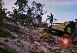 Image of amphibious operation Eniwetok Atoll Marshall Islands, 1944, second 3 stock footage video 65675077519