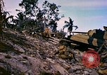 Image of amphibious operation Eniwetok Atoll Marshall Islands, 1944, second 4 stock footage video 65675077519