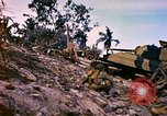 Image of amphibious operation Eniwetok Atoll Marshall Islands, 1944, second 5 stock footage video 65675077519