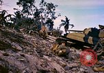 Image of amphibious operation Eniwetok Atoll Marshall Islands, 1944, second 7 stock footage video 65675077519