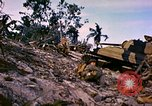 Image of amphibious operation Eniwetok Atoll Marshall Islands, 1944, second 8 stock footage video 65675077519