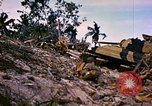 Image of amphibious operation Eniwetok Atoll Marshall Islands, 1944, second 9 stock footage video 65675077519