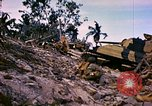Image of amphibious operation Eniwetok Atoll Marshall Islands, 1944, second 10 stock footage video 65675077519