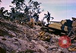 Image of amphibious operation Eniwetok Atoll Marshall Islands, 1944, second 11 stock footage video 65675077519