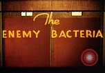 Image of bacteria California United States USA, 1945, second 12 stock footage video 65675077523