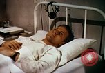 Image of Post operative infection California United States USA, 1945, second 9 stock footage video 65675077526