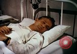 Image of Post operative infection California United States USA, 1945, second 11 stock footage video 65675077526