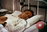 Image of Post operative infection California United States USA, 1945, second 12 stock footage video 65675077526