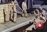 Image of wounded Marines Saipan Northern Mariana Islands, 1945, second 12 stock footage video 65675077538